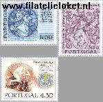 POR 1067#1069 Postfris 1969 Cabral, Pedro Alvares