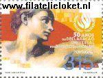 POR 2282# Postfris 1998 Verklaring Rechten van de Mens