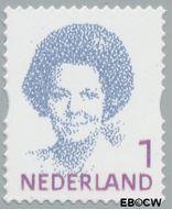 Nederland NL 2730  2010 Koningin Beatrix 1 cent  Gestempeld