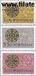 POR 1000#1002 Postfris 1966 Congres Christelijke Cultuur