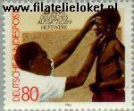 Bundesrepublik BRD 1146#  1982 Artsenhulp in buitenland  Postfris