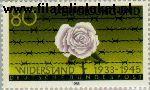 Bundesrepublik BRD 1163#  1983 Vervolging en verzet  Postfris