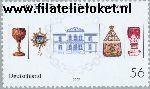 Bundesrepublik BRD 2247#  2002 Museum Bayreuth  Postfris