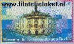 Bundesrepublik brd 2276#  2002 Museum voor Communicatie  Postfris