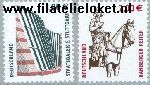 Bundesrepublik brd 2313#2314  2003 Bezienswaardigheden  Postfris