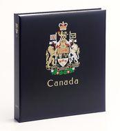 LUXE ALBUM CANADA IV