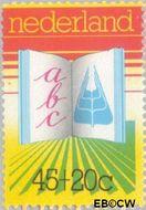 Nederland NL 1086  1976 Landbouwonderwijs 45+20 cent  Postfris