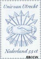 Nederland NL 1172#  1979 Unie van Utrecht  cent  Gestempeld