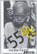 Nederland NL 1188  1979 Rechten kind 55+20 cent  Gestempeld