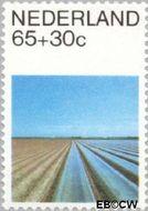 Nederland NL 1219  1981 Landschappen 65+30 cent  Gestempeld