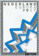 Nederland NL 1272  1982 C.E.P.T.- Historische gebeurtenissen 70 cent  Postfris