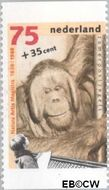 Nederland NL 1402b  1988 Dieren 75+35 cent  Postfris