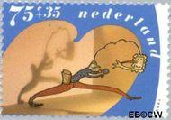 Nederland NL 1459  1990 Kind en hobby 75+35 cent  Postfris