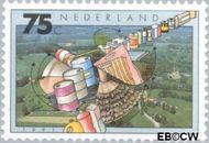 Nederland NL 1464  1991 Milieu 75 cent  Postfris
