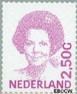 Nederland NL 1499b  2001 Koningin Beatrix- Type 'Inversie' 250 cent  Postfris