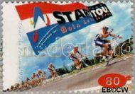Nederland NL 1684  1996 Sport 80 cent  Gestempeld