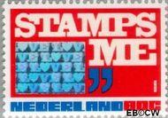 Nederland NL 1825  1999 Verrassingszegels 80 cent  Gestempeld