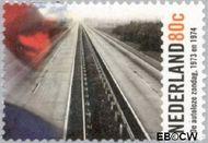 Nederland NL 1845  1999 Deze Eeuw 80 cent  Postfris