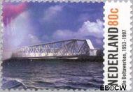Nederland NL 1847  1999 Deze Eeuw 80 cent  Gestempeld