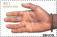 Nederland NL 1881  2000 Gefeliciteerd 80 cent  Postfris