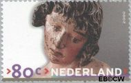 Nederland NL 1898  2000 Rijksmuseum 80 cent  Gestempeld