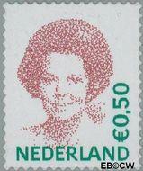 Nederland NL 2039  2002 Koningin Beatrix 50 cent  Postfris