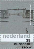 Nederland NL 2153  2003 Nederland en het water 39 cent  Gestempeld
