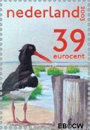 Nederland NL 2170a  2003 Nederlandse Wad 39 cent  Gestempeld