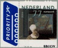 Nederland NL 2247  2004 Oude Kunst 77 cent  Gestempeld