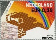 Nederland NL 2249  2004 K.N.M.I. 39 cent  Postfris