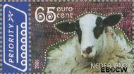 Nederland NL 2336c  2005 Natuurmonumenten 65 cent  Gestempeld