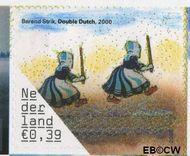 Nederland NL 2394  2006 10 voor Nederland 39 cent  Gestempeld
