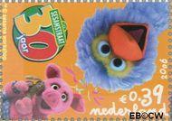 Nederland NL 2426  2006 Keuze van Nederland 39 cent  Gestempeld