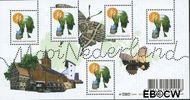 Nederland NL 2569  2008 Mooi Nederland- Amersfoort 44 cent  Gestempeld
