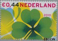 Nederland NL 2713a#  2010 Weken van de kaart  cent  Gestempeld