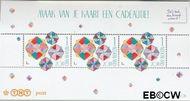 Nederland NL 2815  2011 Da's toch een kaart waard  cent  Gestempeld