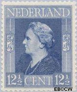 Nederland NL 434  1944 Bevrijding 12½ cent  Gestempeld
