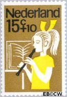 Nederland NL 832  1964 Hobby's 15+10 cent  Gestempeld