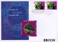 Nederland NL ECU024  1997 Jubilea  cent  Postfris