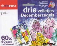 Nederland NL HBb1931-50  2000 Kerstvoorstellingen 60 cent  Postfris