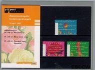 Nederland NL M169  1997 Ouderen  cent  Postfris