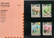 Nederland NL M25  1984 Striptekeningen  cent  Postfris