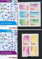 Nederland NL M259ab  2002 Felicitatie- zegels  cent  Postfris