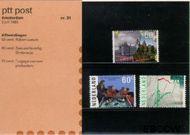 Nederland NL M31  1985 Amsterdam  cent  Postfris