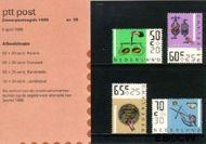 Nederland NL M36  1986 Meetinstrumenten  cent  Postfris