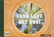 Nederland NL PR30  2010 Lang leve het bos  cent  Postfris