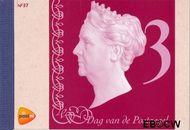 Nederland NL PR37  2011 Dag van de Postzegel  cent  Postfris