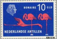 Nederlandse Antillen NA 468  1973 Landschappen 1000 cent  Gestempeld