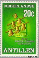 Nederlandse Antillen NA 548  1977 Juweliers  20 cent  Gestempeld
