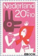 Nederland NL 833  1964 Hobby's 20+10 cent  Gestempeld
